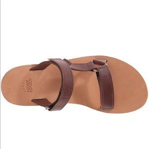 37c7795b10ab Teva Shoes - Teva Women s Universal Slide Leather Sandal